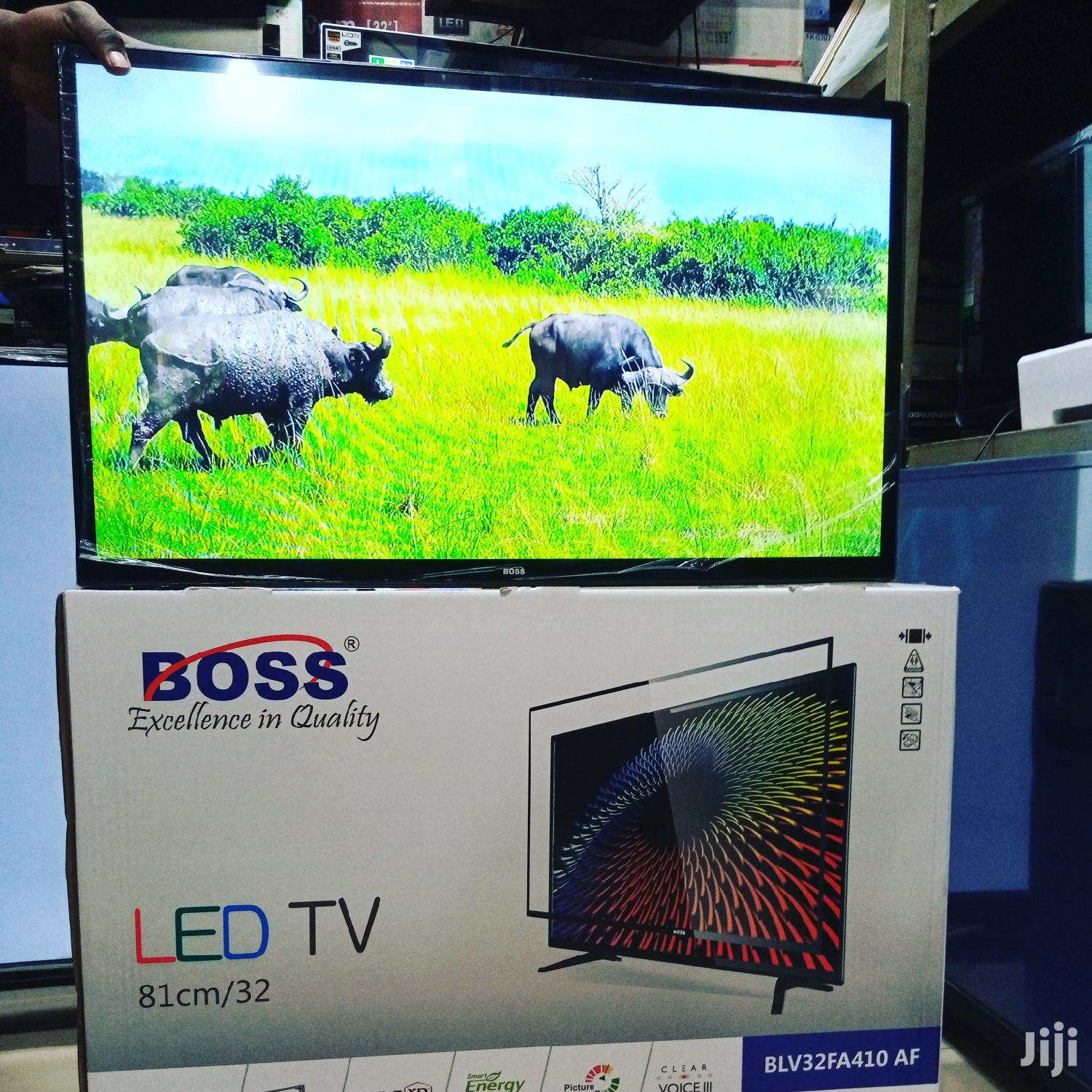 Boss LED TV Inch 32