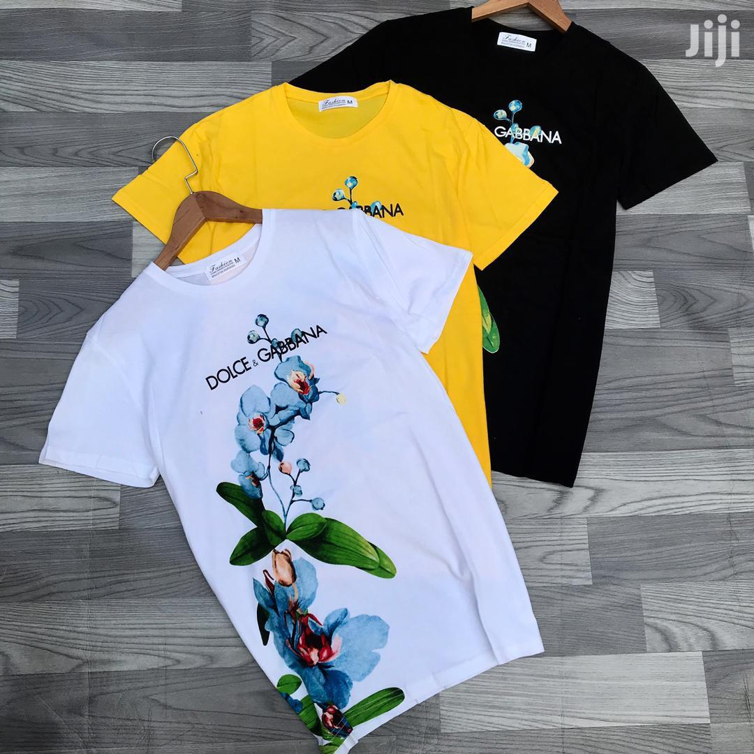 Archive: T-Shirts Available