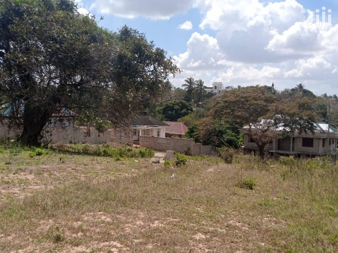 Land For Sale At Mbezi Mwisho