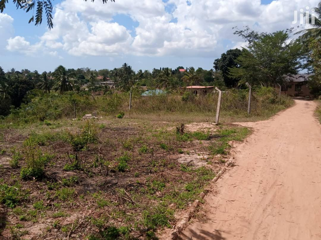 Land For Sale At Mbezi Mwisho | Land & Plots For Sale for sale in Kinondoni, Dar es Salaam, Tanzania