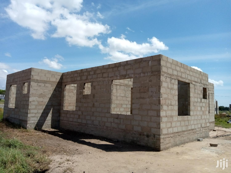 Boma Linauzwa Kigamboni Kibada   Houses & Apartments For Sale for sale in Temeke, Dar es Salaam, Tanzania