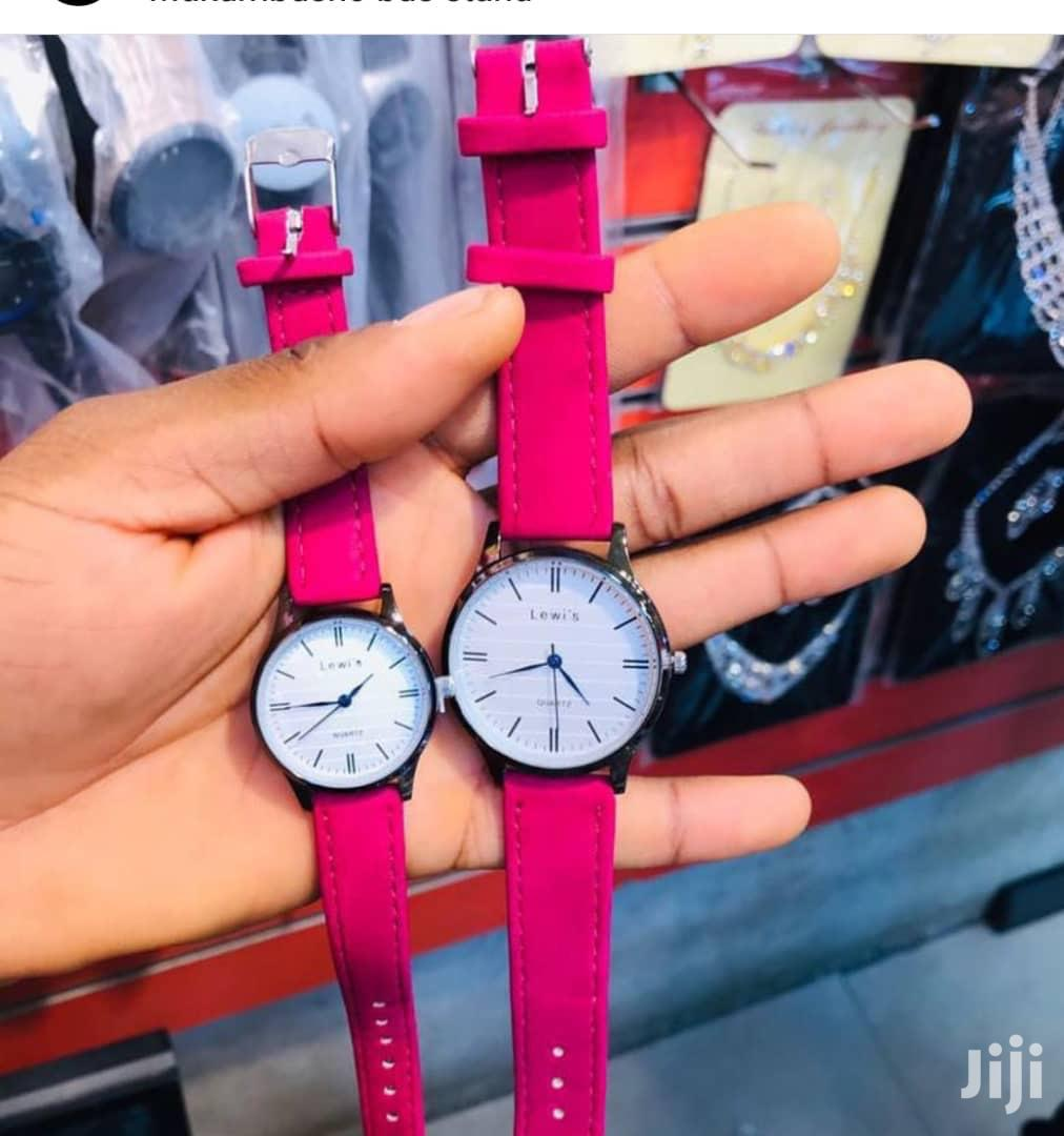 Couple Watches Available