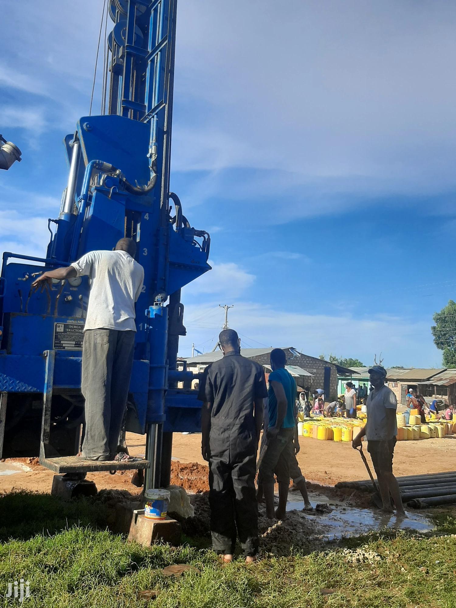 Borehole Water Surveys Tanzania | Other Services for sale in Monduli, Arusha Region, Tanzania
