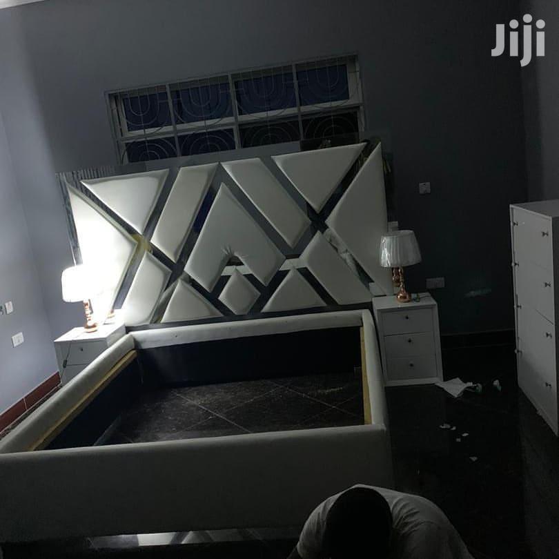 Classic Bed | Furniture for sale in Kinondoni, Dar es Salaam, Tanzania