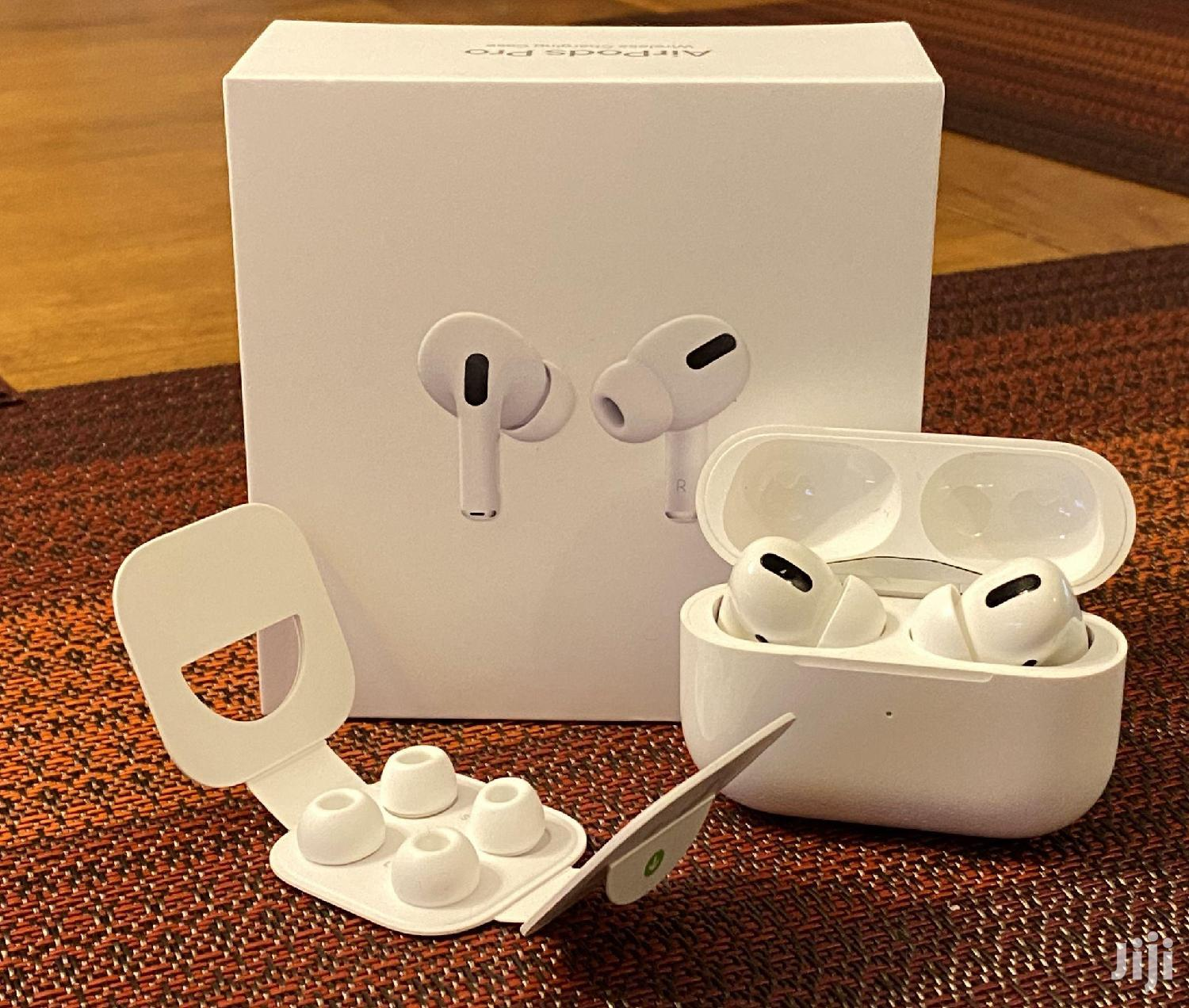 Airpods Pro | Accessories & Supplies for Electronics for sale in Kinondoni, Dar es Salaam, Tanzania