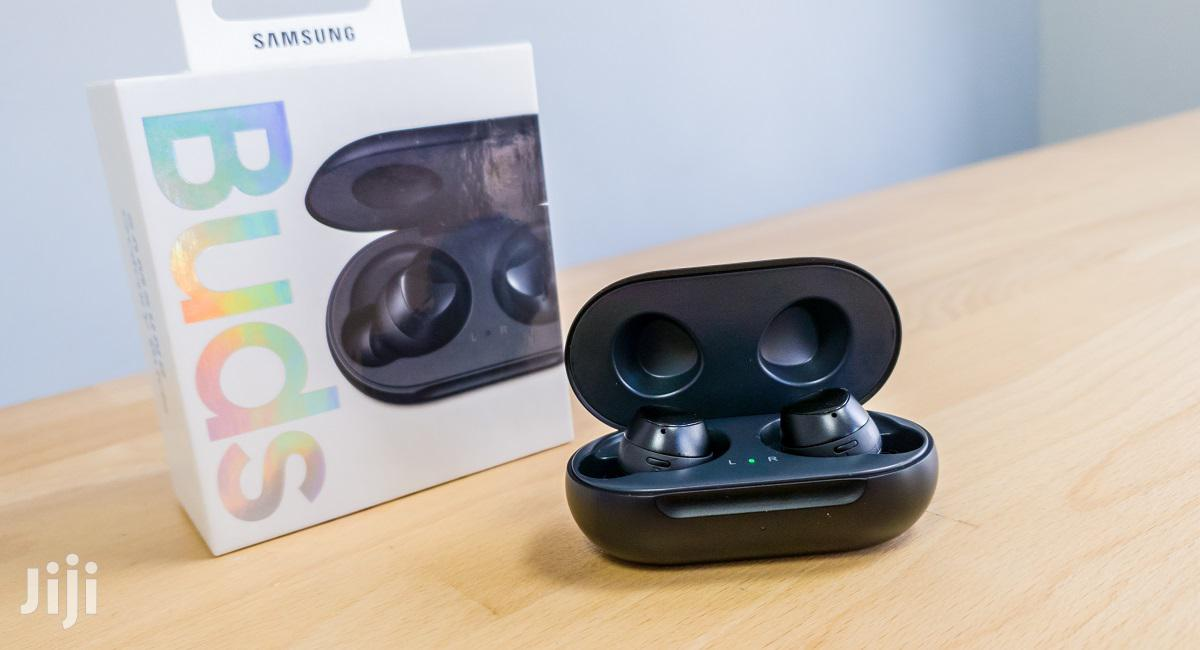 Samsung Earbuds + | Accessories & Supplies for Electronics for sale in Kinondoni, Dar es Salaam, Tanzania