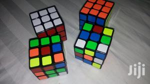 Rubik'S Cube Puzzle Cube 3x3x3 | Toys for sale in Dar es Salaam, Kinondoni