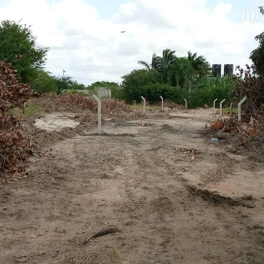 Miliki Kiwanja Kilichopimwa Kwa Mkopo Wa Miezi 3,Kigamboni   Land & Plots For Sale for sale in Temeke, Dar es Salaam, Tanzania