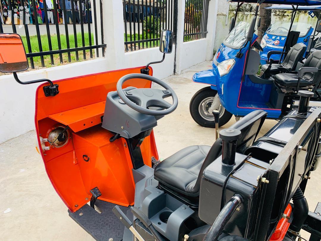 New 2020 Orange | Motorcycles & Scooters for sale in Kinondoni, Dar es Salaam, Tanzania
