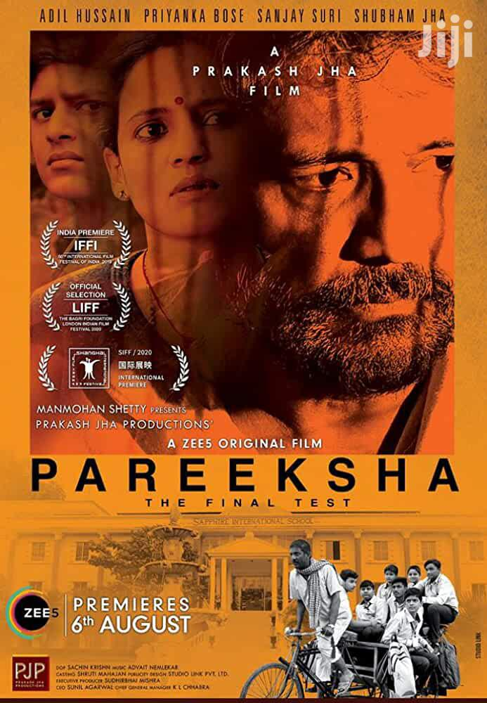 PAREEKSHA HINDI Single Movie