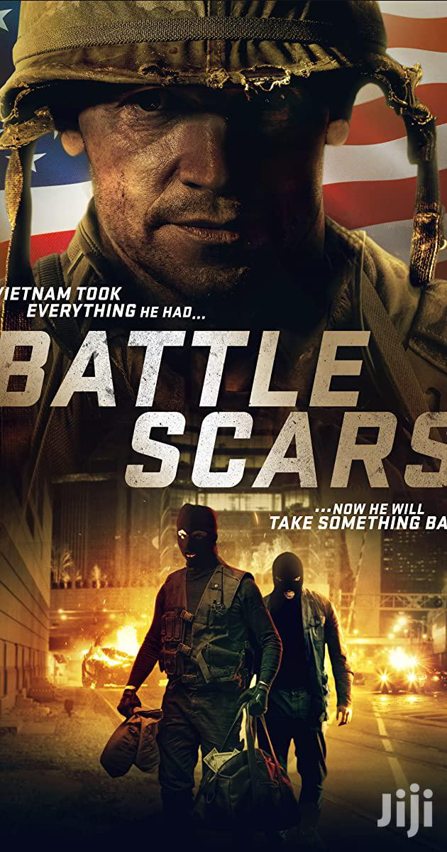 ACTION Movies Battle Scars 2020