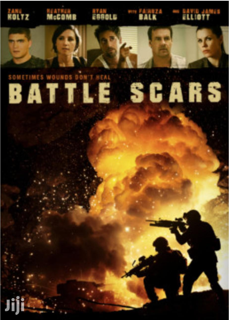 ACTION Movies Battle Scars 2020 | CDs & DVDs for sale in Kinondoni, Dar es Salaam, Tanzania