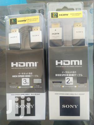 HDMI Cables | Accessories & Supplies for Electronics for sale in Dar es Salaam, Kinondoni