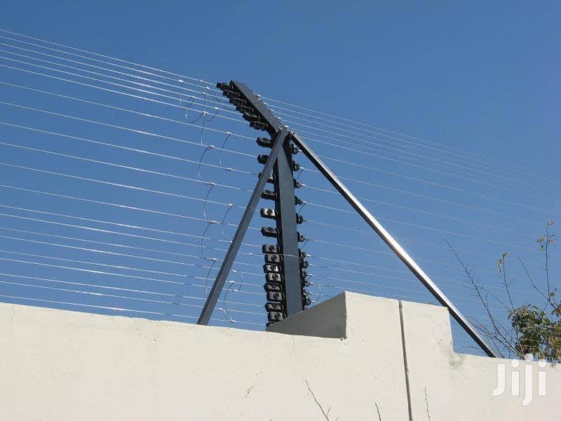 Archive: Electric Fence