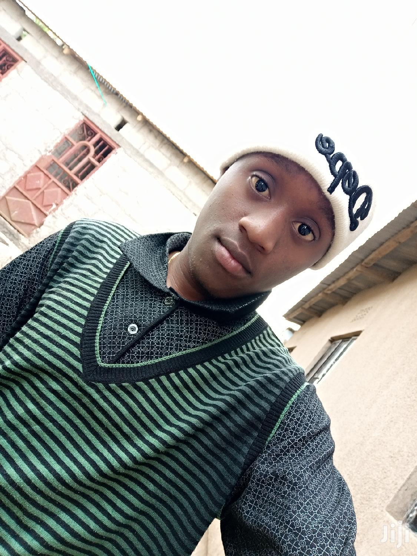 I Am Abdulrazack Bella