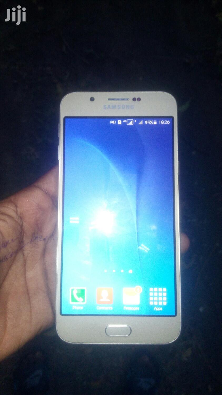 Archive: New Samsung Galaxy A8 32 GB Gold