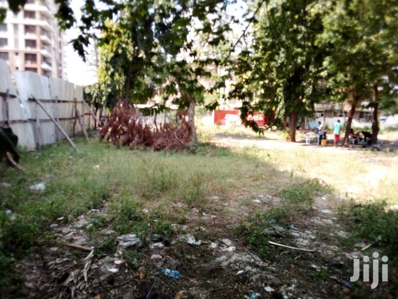 Plot for Sale at Upanga Kalenga Street Square Meter 1322