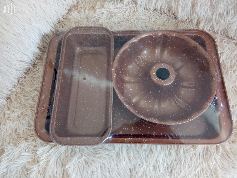 Cake/Bread Tray