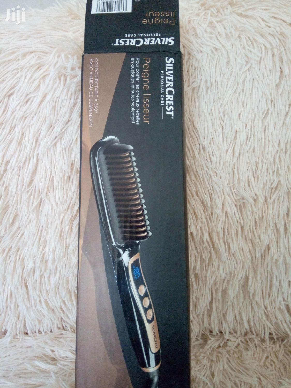 Hair Iron Item   Tools & Accessories for sale in Ilala, Dar es Salaam, Tanzania