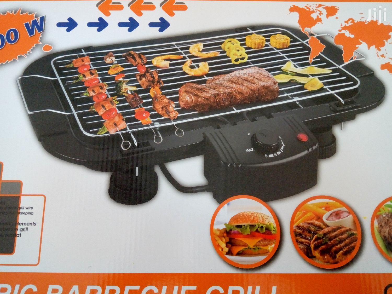 Electric Barbecue Grill | Kitchen Appliances for sale in Ilala, Dar es Salaam, Tanzania