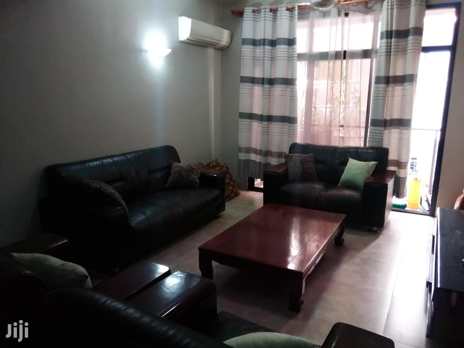 Luxury 3 Bedrooms Fully Furnished For Rent At Upanga | Houses & Apartments For Rent for sale in Ilala, Dar es Salaam, Tanzania