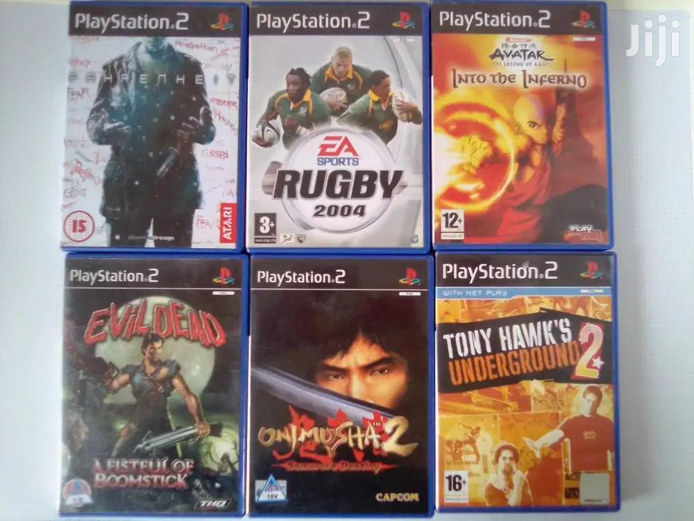 Nauza Games Za PC