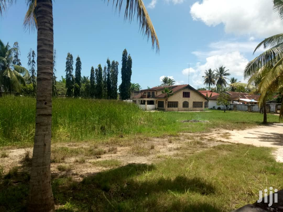 Big Plot for Sale Mbezi Beach | Land & Plots For Sale for sale in Kinondoni, Dar es Salaam, Tanzania