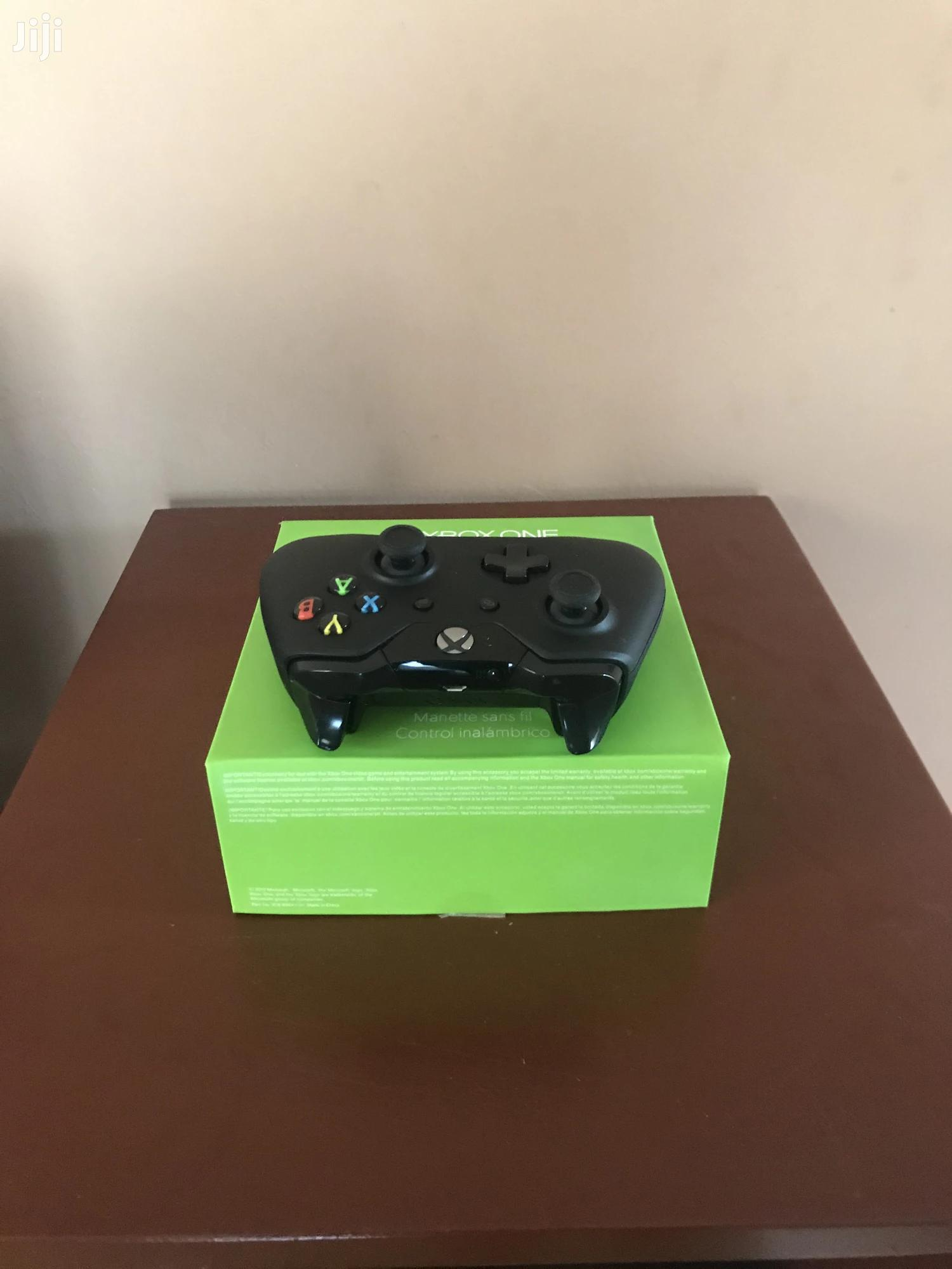 Xbox One Controller | Video Game Consoles for sale in Arusha, Arusha Region, Tanzania