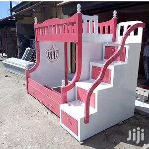 Baby-bed Design | Children's Furniture for sale in Dar es Salaam, Temeke