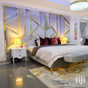 Elegant Bed-design | Furniture for sale in Dar es Salaam, Kinondoni
