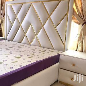 Elegant Bed Design | Furniture for sale in Dar es Salaam, Ilala
