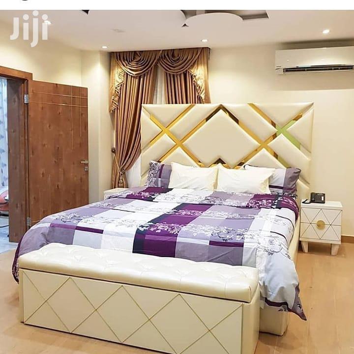 Classic Bed Design