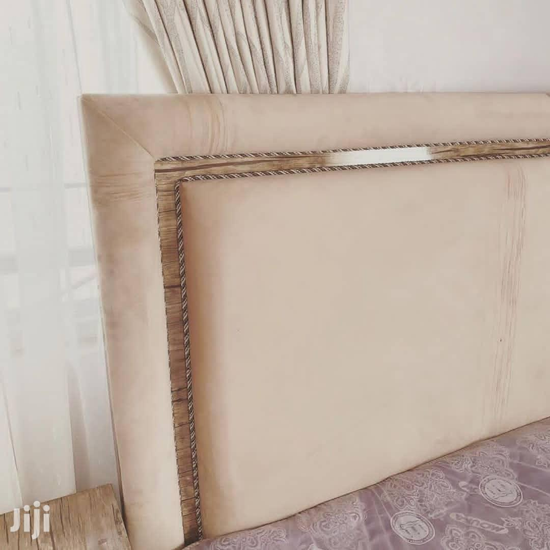 Classic Bed Design | Furniture for sale in Ilala, Dar es Salaam, Tanzania