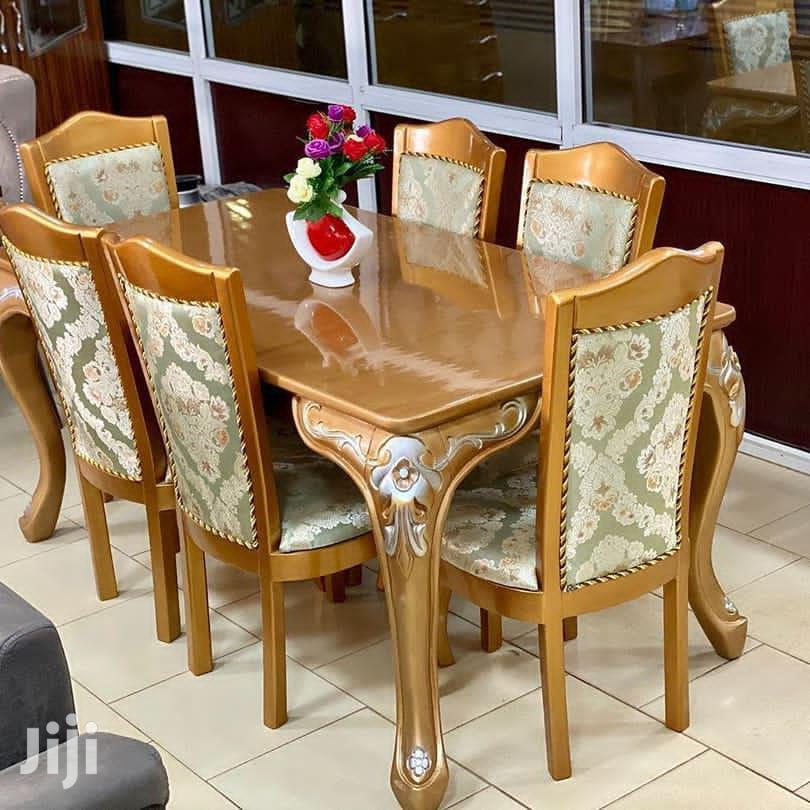 Dinning Set Table   Furniture for sale in Ilala, Dar es Salaam, Tanzania