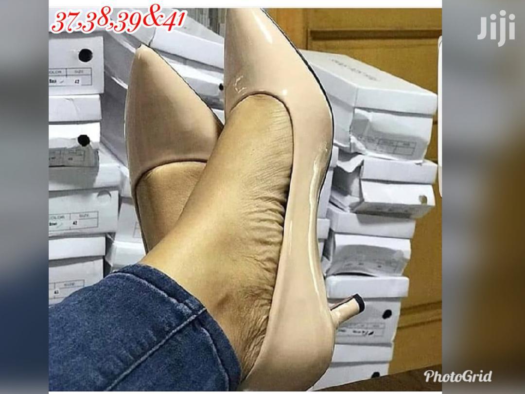 Women's Pumps   Shoes for sale in Kinondoni, Dar es Salaam, Tanzania