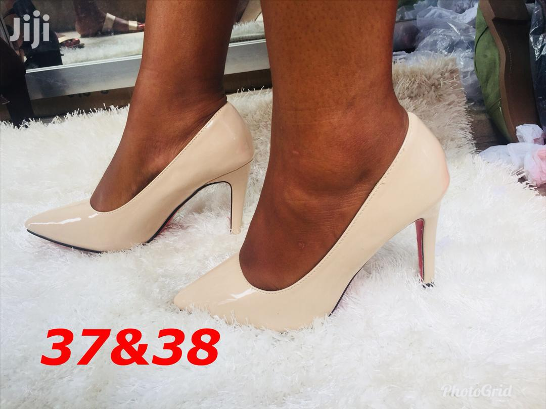 Women's Pumps | Shoes for sale in Kinondoni, Dar es Salaam, Tanzania