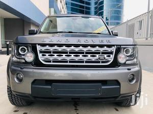 Land Rover Discovery 2015 Beige | Cars for sale in Dar es Salaam, Kinondoni