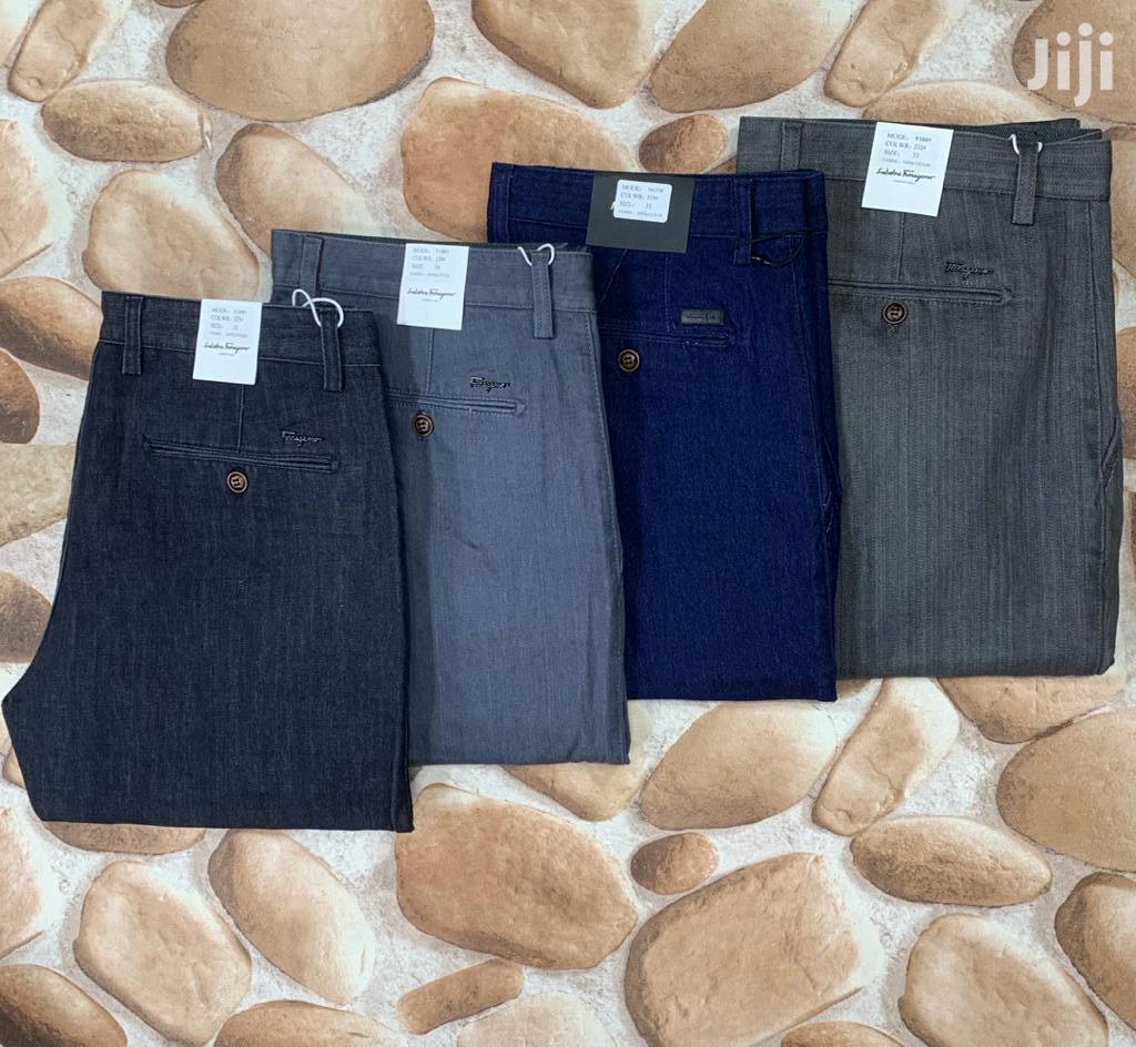 Stuff Jeans