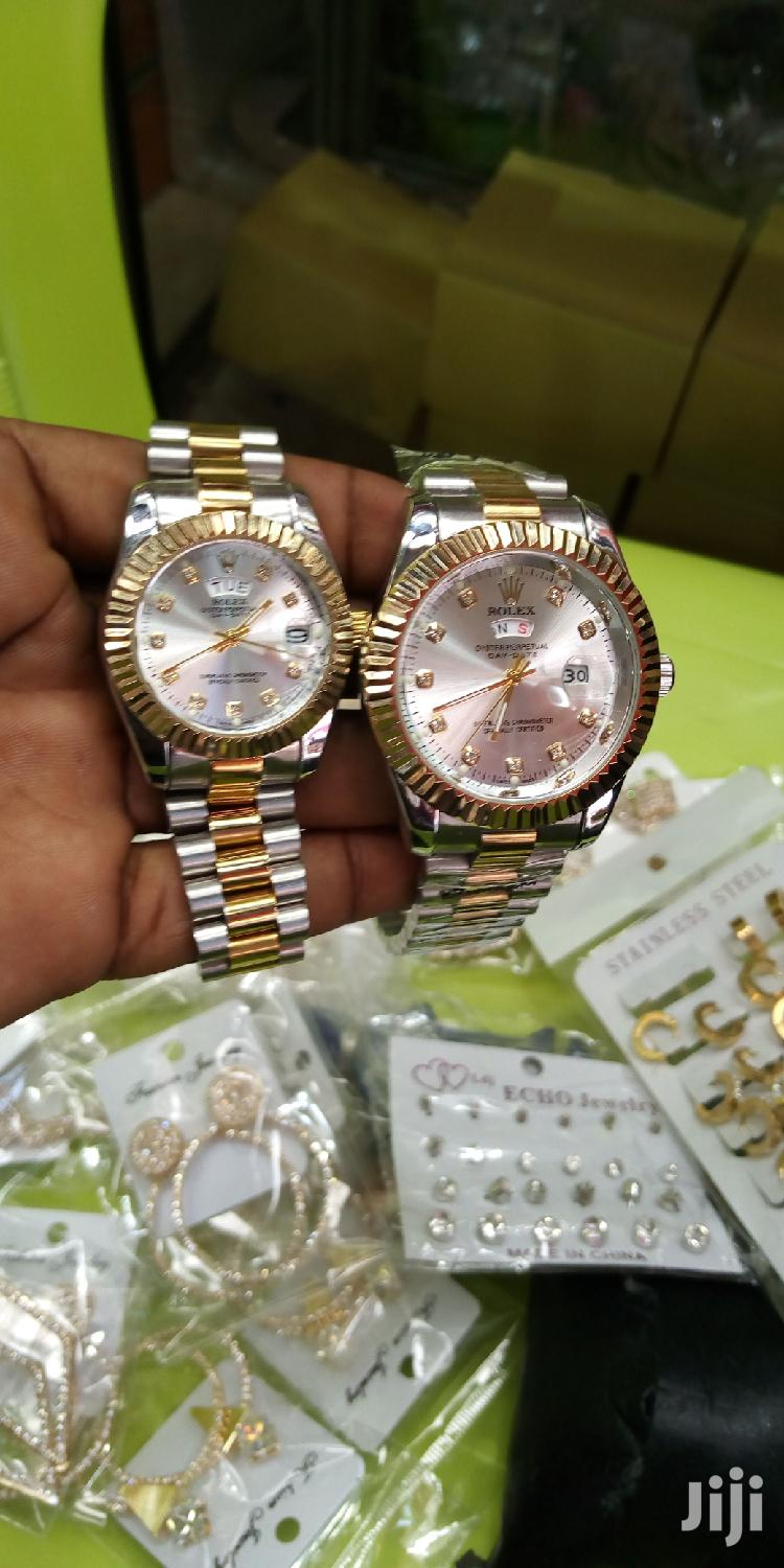 Archive: Lovery Couples Watches