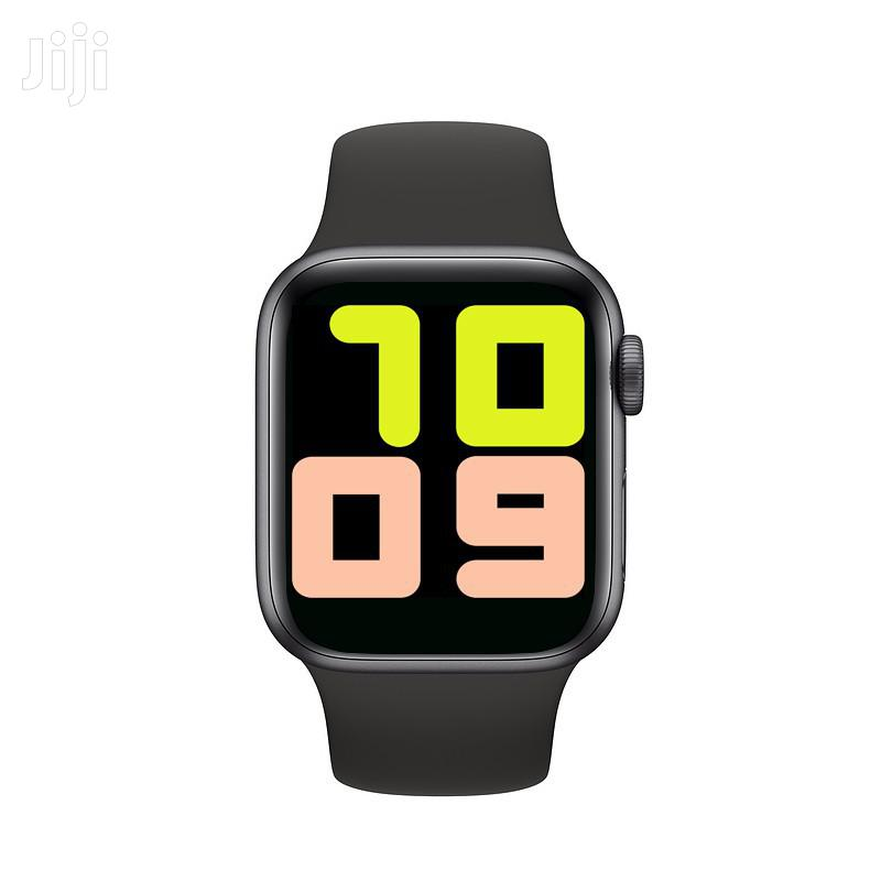 Smart Watch T55 | Smart Watches & Trackers for sale in Ilala, Dar es Salaam, Tanzania