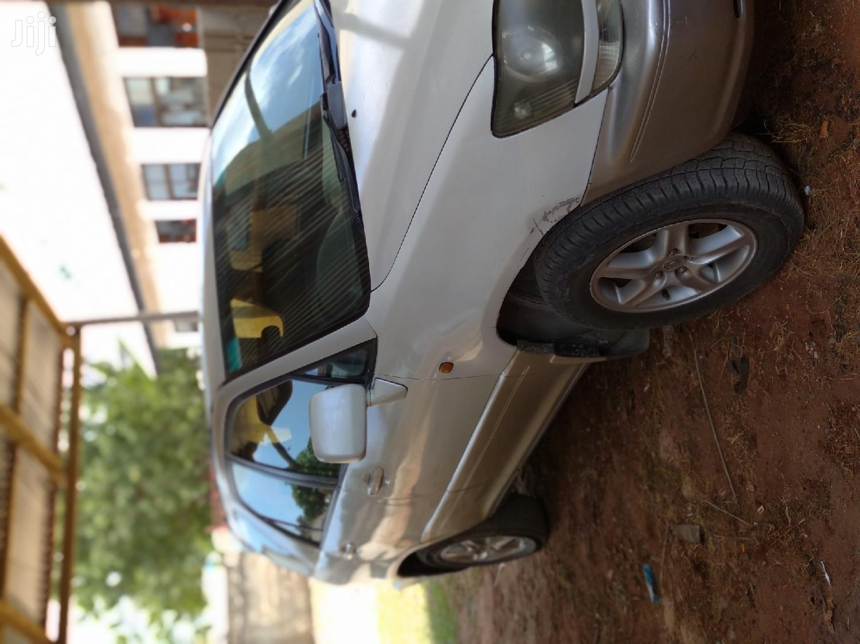 Toyota Harrier 2000 Silver | Cars for sale in Kinondoni, Dar es Salaam, Tanzania