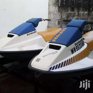 Jet Ski Bombardier | Watercraft & Boats for sale in Zanzibar, Mjini Magharibi