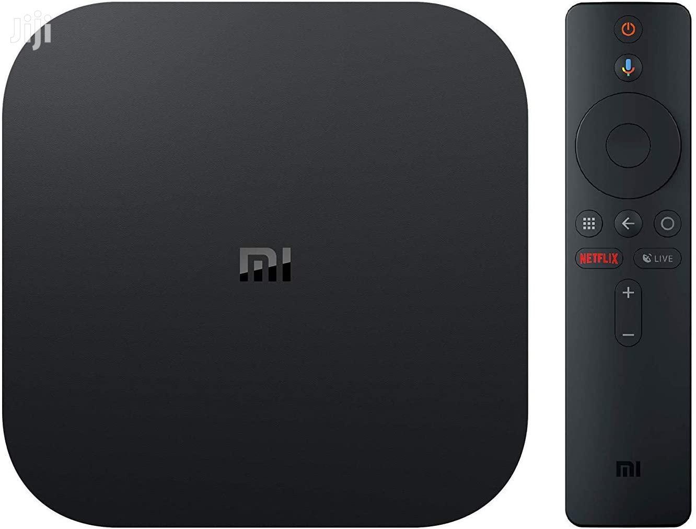 Xiaomi Mi Box 4K Ultra HD | TV & DVD Equipment for sale in Ilala, Dar es Salaam, Tanzania