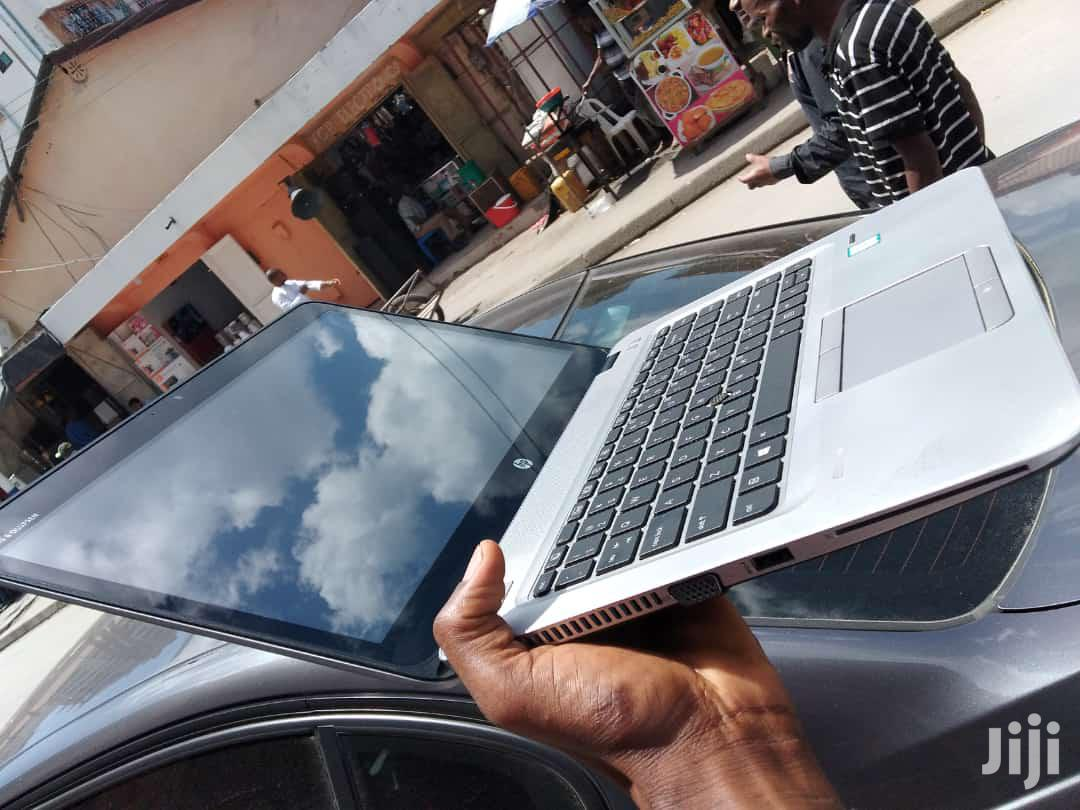 Laptop HP EliteBook Folio 4GB Intel Core i5 HDD 500GB | Laptops & Computers for sale in Ilala, Dar es Salaam, Tanzania