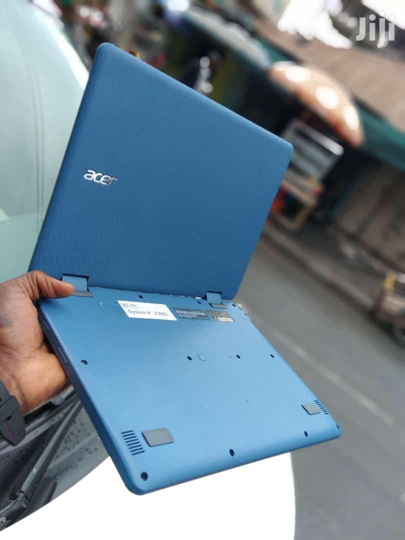 Archive: Laptop Acer Aspire 1 A115-31 4GB Intel HDD 500GB