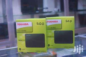 External Hard Disk | Computer Accessories  for sale in Dar es Salaam, Ilala
