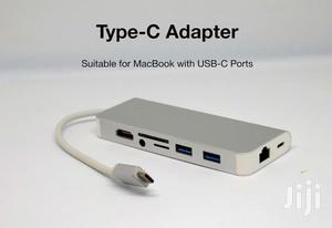 Type C Adapter | Computer Accessories  for sale in Dar es Salaam, Ilala