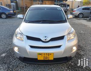 Toyota IST 2007 White | Cars for sale in Dar es Salaam, Kinondoni
