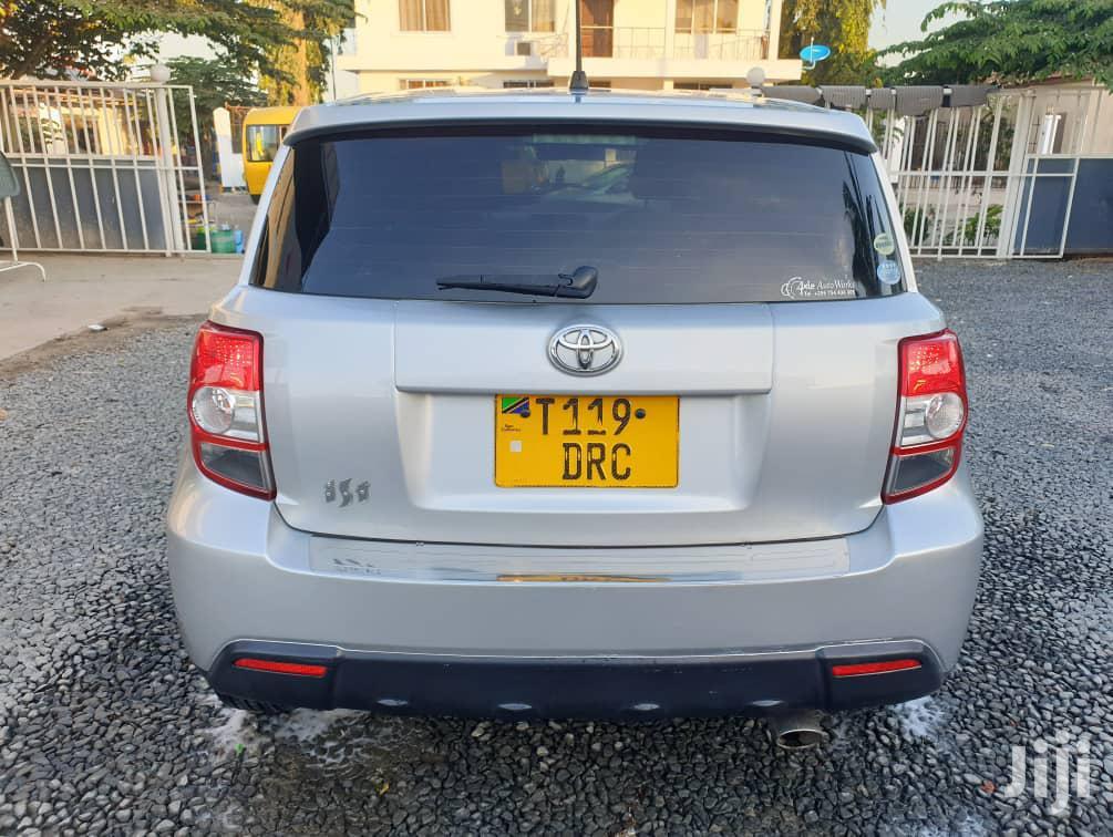 Toyota IST 2007 White | Cars for sale in Kinondoni, Dar es Salaam, Tanzania