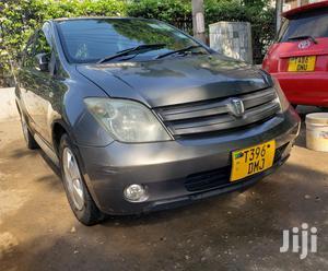 Toyota IST 2004 Beige | Cars for sale in Dar es Salaam, Kinondoni